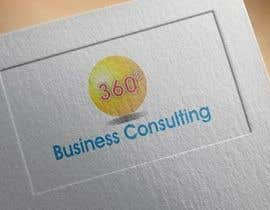 #40 for Logo for 360° Business Consulting by Ihex