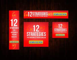 nº 5 pour Remarketing Banner Design - ebook par prefetchhabib