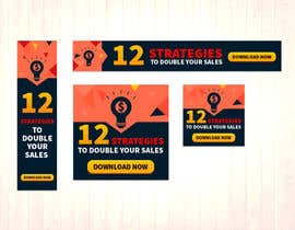 nº 14 pour Remarketing Banner Design - ebook par prefetchhabib