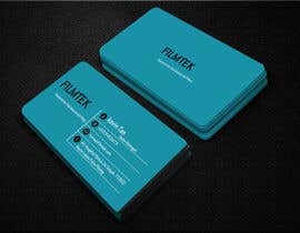 nº 160 pour Design some Business Cards For Automotive and Instrial Film COmpany par Roarboysajjad