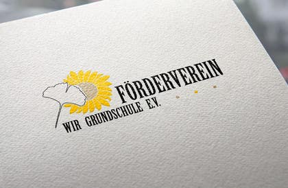 #37 for Design a logo for non-profil children sponsorship association by nikolsuchardova