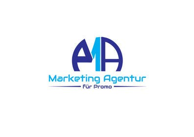 #17 for Logo PMA - Slogan: Marketing Agentur für Promotion by activlogo