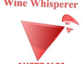 #8 for LOGO DESIGN - Wine Whisperer Australia by deepok1