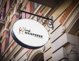 #30 for LOGO DESIGN - Wine Whisperer Australia by SunSquare10
