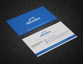 #66 for Design some Business Cards for new business by Neamotullah