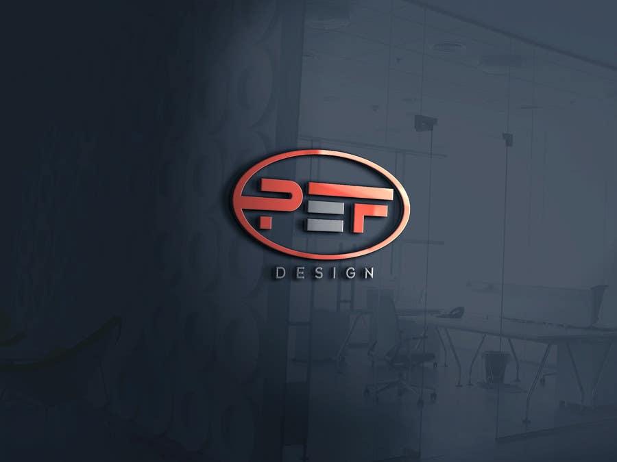 Proposition n°32 du concours Design a Logo for Pef Design
