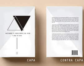 #29 for Book Cover - Capa de livro by anaisismoura
