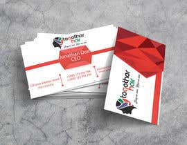 nº 70 pour Together Hair needs business cards! par supriyo207