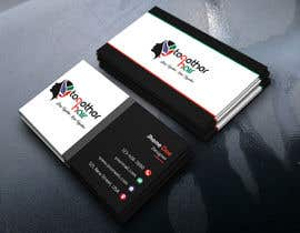 nº 79 pour Together Hair needs business cards! par tokoushik