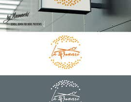#44 for Concevez un logo Salon de coiffure by Naumovski