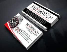 nº 113 pour Design some Business Cards par protapbiswas0161