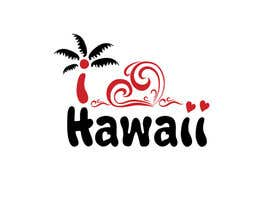 nº 126 pour Love Hawaii par vanaldotag