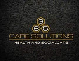 Nro 114 kilpailuun Design a Logo käyttäjältä RUBELL718573