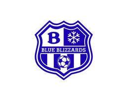 #3 for Sports Team Logo - Blue Blizzards by sidahmedlasbeur