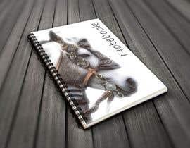 nº 9 pour Equestrian Notebooks par umasnas