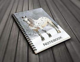 nº 7 pour Equestrian Notebooks par umasnas
