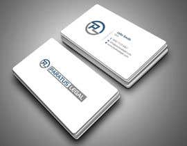 nº 47 pour Design a Business Card par raptor07