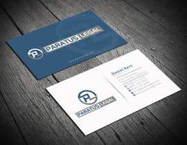 nº 154 pour Design a Business Card par rashedul070