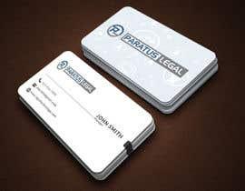 #170 for Design a Business Card by abdullahmamun802