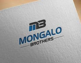 #14 for Mongalo Brothers Holding Company Logo by idrish80