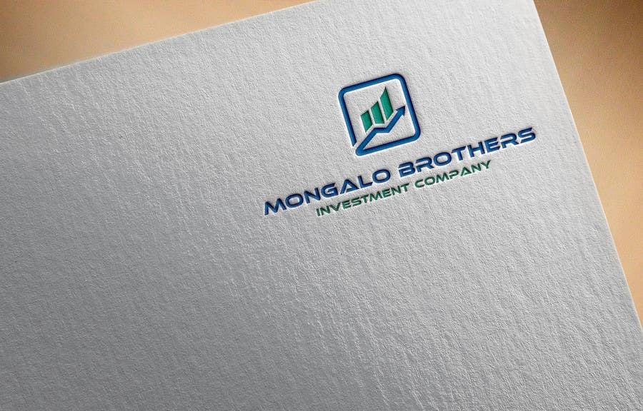 Proposition n°218 du concours Mongalo Brothers Holding Company Logo