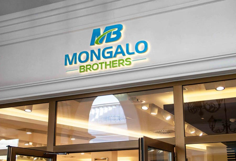 Proposition n°85 du concours Mongalo Brothers Holding Company Logo