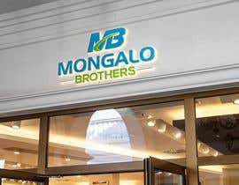 Nro 85 kilpailuun Mongalo Brothers Holding Company Logo käyttäjältä goutomchandra115