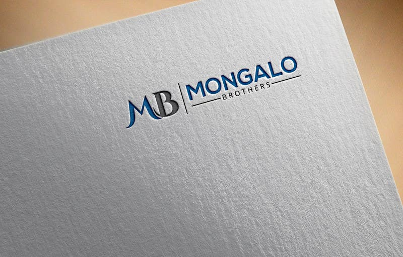 Proposition n°146 du concours Mongalo Brothers Holding Company Logo
