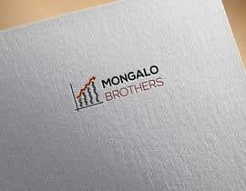 Nro 273 kilpailuun Mongalo Brothers Holding Company Logo käyttäjältä shahin7591