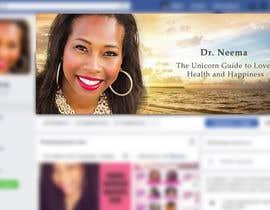 nº 44 pour Dr. Neema Facebook Cover par ret54566