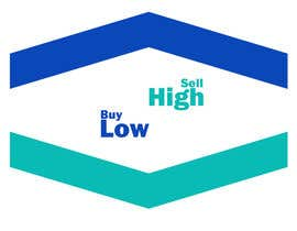 "#5 for Graphic design ""buy low"" ""sell High"" by shouravcri"