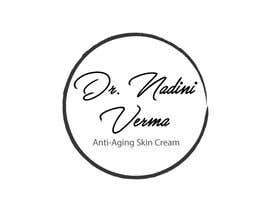 nº 97 pour Logo for Dr. Nadini Verma par girling