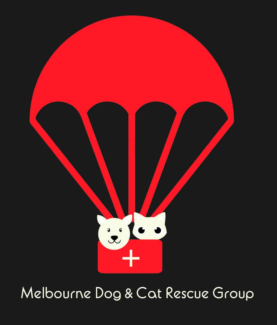 Proposition n°1 du concours Create a logo for Melbourne Dog and Cat Rescue Group