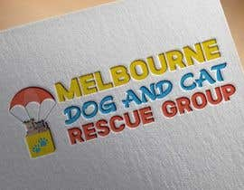 nº 12 pour Create a logo for Melbourne Dog and Cat Rescue Group par gcavalcanti