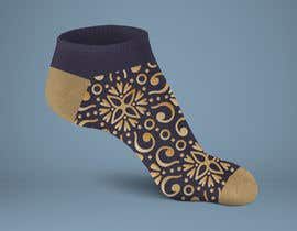 #2 for Complete sock designs by SamiEssid