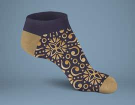 Nro 2 kilpailuun Complete sock designs käyttäjältä SamiEssid