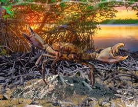 Nro 40 kilpailuun Australian Mud Crab käyttäjältä vibersol