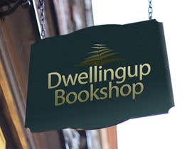 #24 for Design a logo for my second-hand bookshop by carriejeziorny