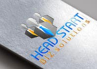Graphic Design Kilpailutyö #23 kilpailuun Logo Upgrade