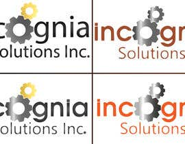 #12 for Illustrator Logo Creation from Design Provided by TKiB