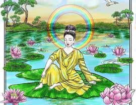 Nro 20 kilpailuun Color a picture käyttäjältä godraw