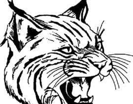 Nro 3 kilpailuun Logo design for Bobcat works käyttäjältä rrankinv