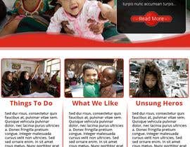 #11 untuk HTML Email for Save the Children Australia oleh BrianClovis