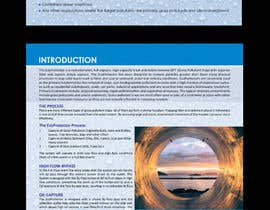 #28 for Design a Brochure Layout A3 by jrayhan