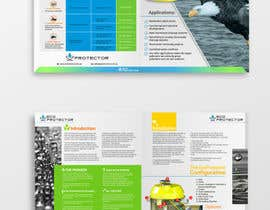 #27 for Design a Brochure Layout A3 by mindgrafdesign