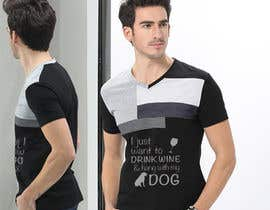 #14 for Design eines T-Shirts by Asad1126