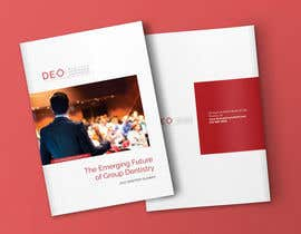 nº 2 pour Design brochure for a summit par meenapatwal