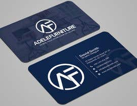 #204 for Design some Business Cards by mehfuz780