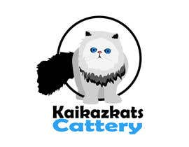 #7 for Design a Logo for a cattery by mouradyassin1