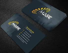 nº 256 pour Design some Business Cards par mehfuz780